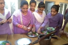 Cooking Activity Training