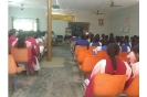 Guest lecture on drug abuse